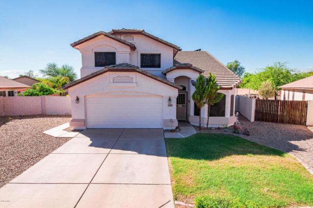 2934 S Woodruff Circle, Mesa, AZ 85212 (MLS #5820704) :: The W Group