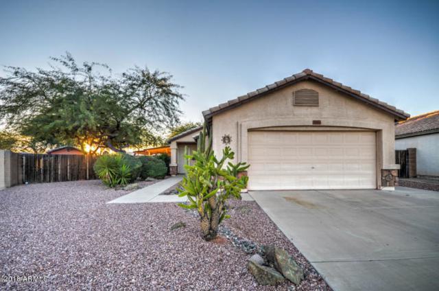 21406 N 33RD Avenue, Phoenix, AZ 85027 (MLS #5820706) :: Lifestyle Partners Team