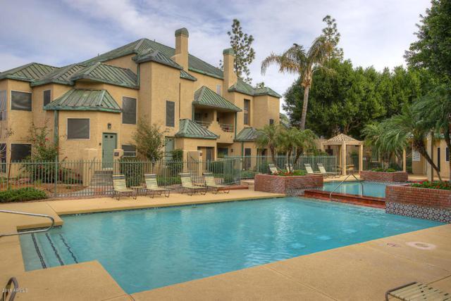 101 N 7TH Street #266, Phoenix, AZ 85034 (MLS #5820736) :: The Garcia Group @ My Home Group