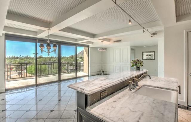 6803 E Main Street #4417, Scottsdale, AZ 85251 (MLS #5820771) :: Brett Tanner Home Selling Team
