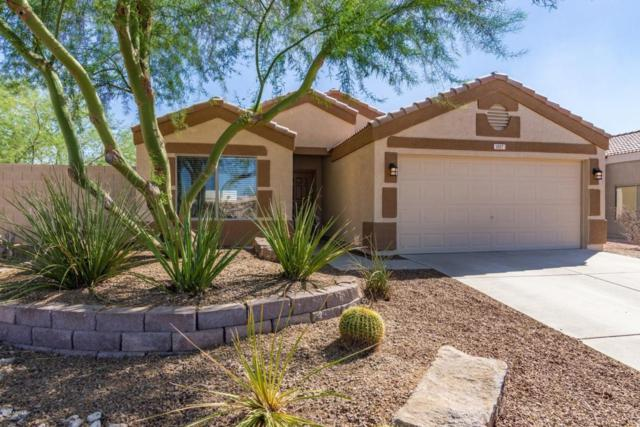 1017 W 22ND Avenue, Apache Junction, AZ 85120 (MLS #5820773) :: The Everest Team at My Home Group