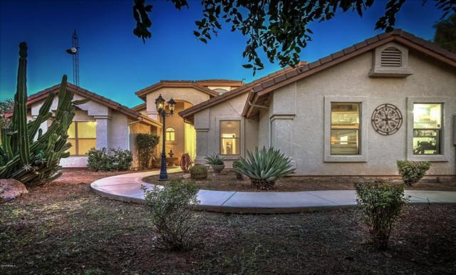 25844 S 205TH Street, Queen Creek, AZ 85142 (MLS #5820774) :: Arizona 1 Real Estate Team