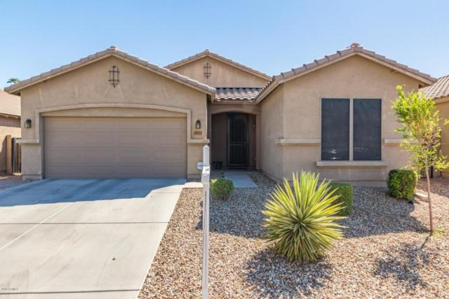 3823 S 99TH Drive, Tolleson, AZ 85353 (MLS #5820776) :: Group 46:10
