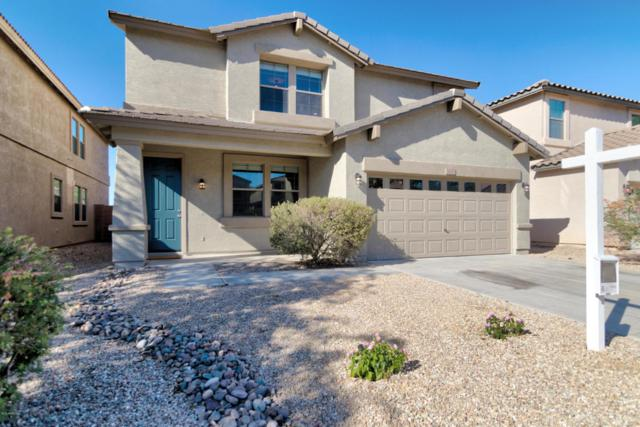 1640 E Cielo Grande Avenue, Phoenix, AZ 85024 (MLS #5820778) :: The Garcia Group @ My Home Group
