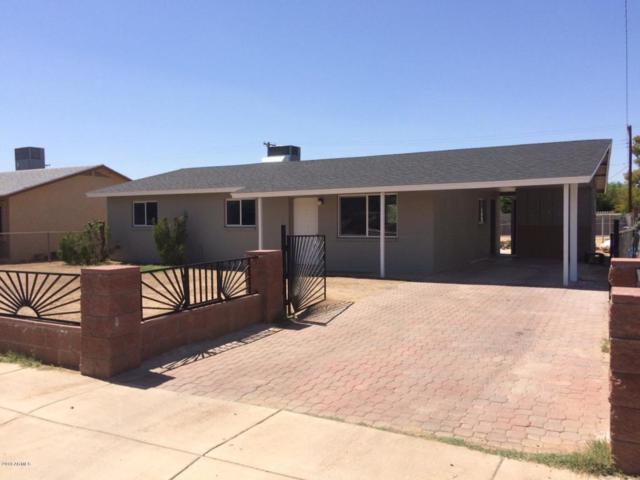 1402 S 111TH Avenue, Avondale, AZ 85323 (MLS #5820786) :: Kelly Cook Real Estate Group