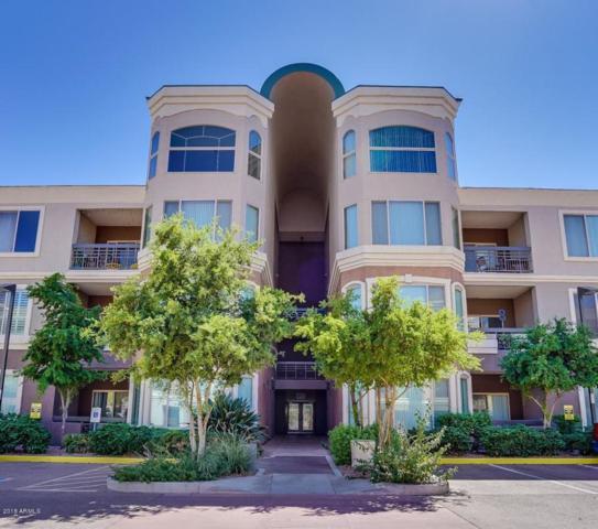 435 W Rio Salado Parkway #303, Tempe, AZ 85281 (MLS #5820807) :: Brett Tanner Home Selling Team