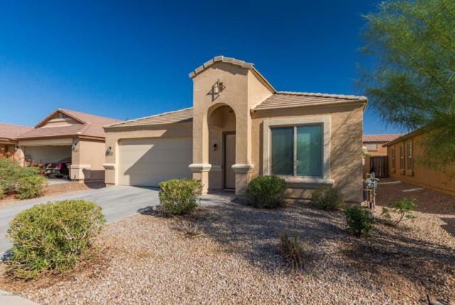 40398 W Sanders Way, Maricopa, AZ 85138 (MLS #5820809) :: Arizona 1 Real Estate Team