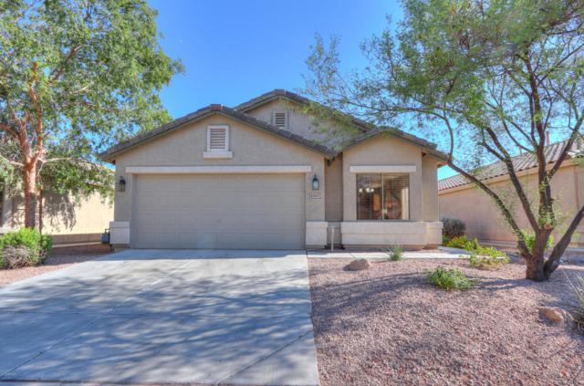 42467 W Sunland Drive, Maricopa, AZ 85138 (MLS #5820813) :: Gilbert Arizona Realty