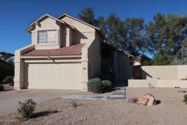 1224 W Manor Street, Chandler, AZ 85224 (MLS #5820821) :: The Everest Team at My Home Group