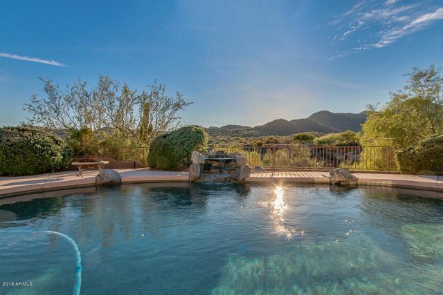 15617 E Santa Maria Place, Fountain Hills, AZ 85268 (MLS #5820822) :: Kepple Real Estate Group