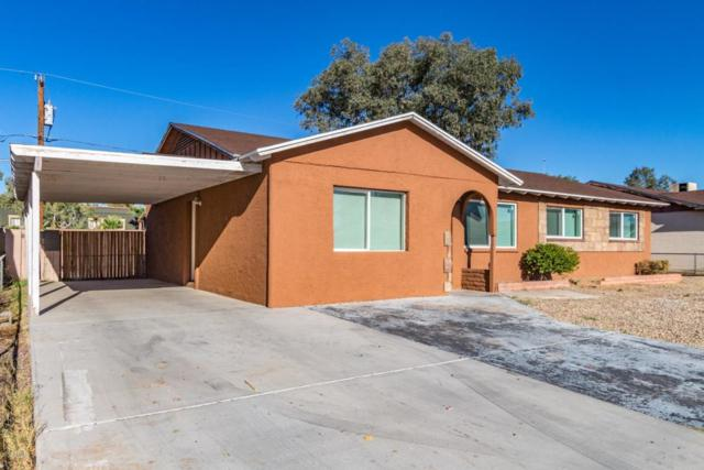 13426 N 33RD Avenue, Phoenix, AZ 85029 (MLS #5820826) :: Kortright Group - West USA Realty