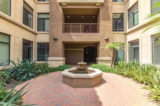 11640 N Tatum Boulevard #2074, Phoenix, AZ 85028 (MLS #5820834) :: The Laughton Team