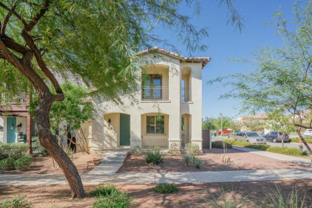 2899 N Claire Drive, Buckeye, AZ 85396 (MLS #5820852) :: The Garcia Group @ My Home Group
