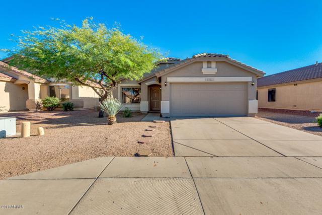 10937 E Delta Avenue, Mesa, AZ 85208 (MLS #5820863) :: The Wehner Group