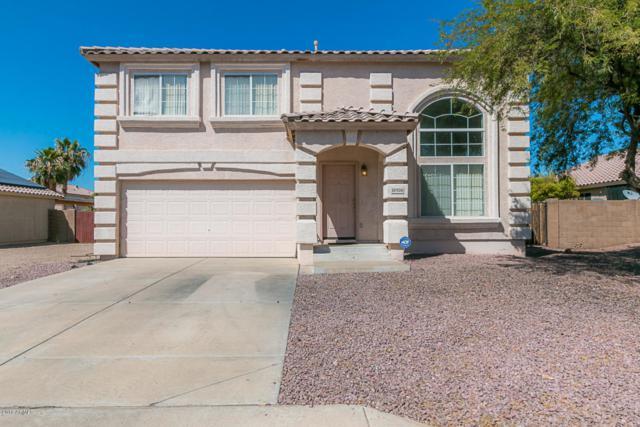 10936 W Orangewood Avenue, Glendale, AZ 85307 (MLS #5820866) :: The Garcia Group @ My Home Group