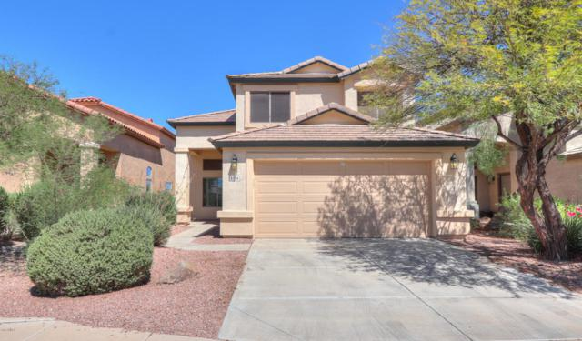 41714 W Hillman Drive, Maricopa, AZ 85138 (MLS #5820878) :: Gilbert Arizona Realty