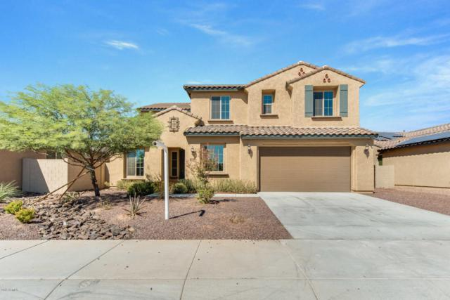 10752 W Prickly Pear Trail, Peoria, AZ 85383 (MLS #5820883) :: The Garcia Group @ My Home Group