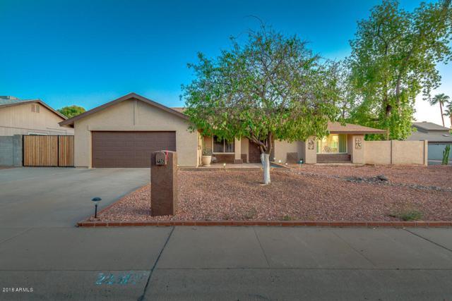 2361 W Le Marche Avenue, Phoenix, AZ 85023 (MLS #5820903) :: Revelation Real Estate