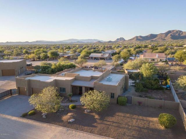 2322 W Speer Trail, Phoenix, AZ 85086 (MLS #5820934) :: Santizo Realty Group