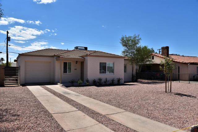 1715 E Palm Lane, Phoenix, AZ 85006 (MLS #5820935) :: The Daniel Montez Real Estate Group