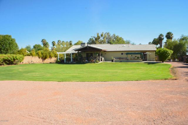 17616 W Maryland Avenue, Waddell, AZ 85355 (MLS #5820938) :: Phoenix Property Group