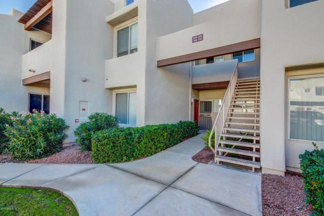 11260 N 92ND Street #1115, Scottsdale, AZ 85260 (MLS #5820939) :: The Wehner Group