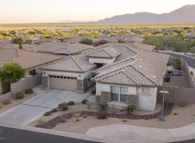 2725 W Wildwood Drive, Phoenix, AZ 85045 (MLS #5820943) :: The Garcia Group