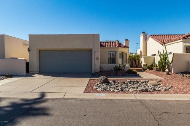 2167 E Loma Vista Drive, Tempe, AZ 85282 (MLS #5820969) :: Arizona 1 Real Estate Team