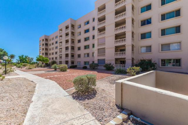 7920 E Camelback Road #408, Scottsdale, AZ 85251 (MLS #5821004) :: The Everest Team at My Home Group