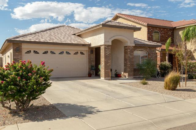 2825 W La Salle Street, Phoenix, AZ 85041 (MLS #5821006) :: The W Group