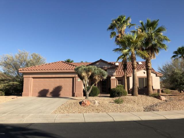 16131 W Galleria Lane, Surprise, AZ 85374 (MLS #5821018) :: Phoenix Property Group