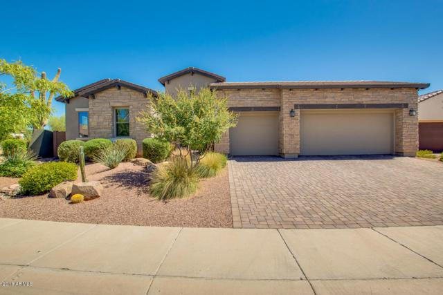 5221 E Barwick Drive, Cave Creek, AZ 85331 (MLS #5821020) :: The Garcia Group @ My Home Group
