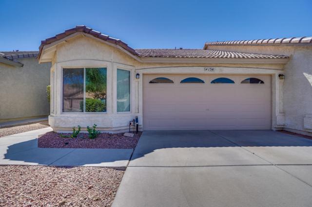 6610 E University Drive #134, Mesa, AZ 85205 (MLS #5821024) :: The Garcia Group @ My Home Group