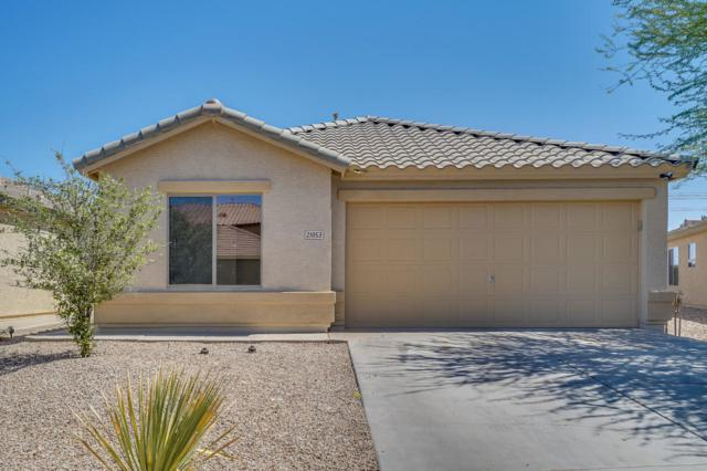 21053 N Grantham Road, Maricopa, AZ 85138 (MLS #5821025) :: The Everest Team at My Home Group