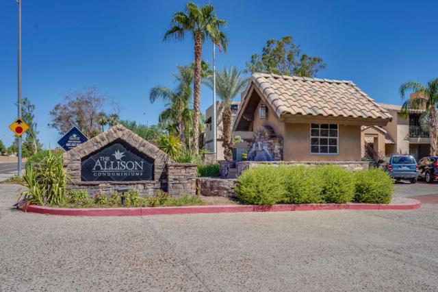 14145 N 92ND Street #2001, Scottsdale, AZ 85260 (MLS #5821026) :: The Garcia Group @ My Home Group