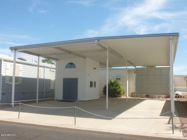 17200 W Bell Road, Surprise, AZ 85374 (MLS #5821035) :: Brett Tanner Home Selling Team