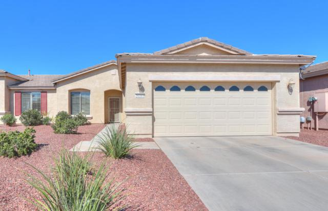 20369 N Lemon Drop Drive, Maricopa, AZ 85138 (MLS #5821048) :: Sibbach Team - Realty One Group