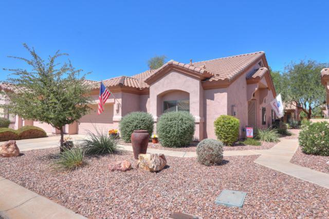1546 E Brenda Drive, Casa Grande, AZ 85122 (MLS #5821051) :: Occasio Realty
