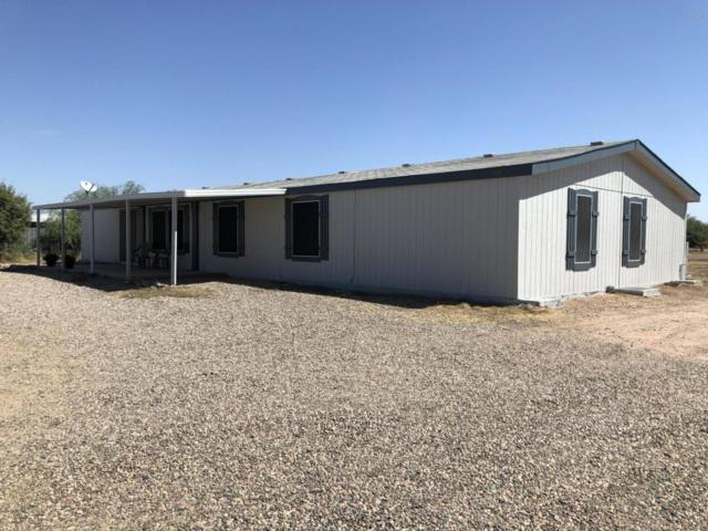 42087 N Coyote Road, San Tan Valley, AZ 85140 (MLS #5821059) :: Arizona 1 Real Estate Team
