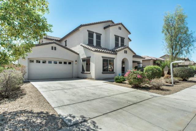 11709 W Rio Vista Lane, Avondale, AZ 85323 (MLS #5821087) :: The Daniel Montez Real Estate Group