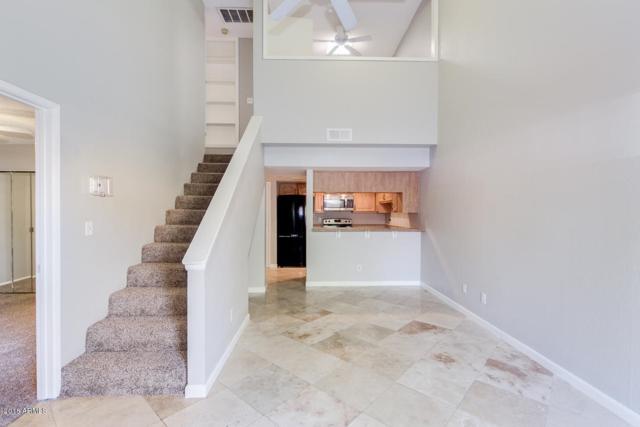 850 S River Drive #1006, Tempe, AZ 85281 (MLS #5821092) :: Arizona 1 Real Estate Team