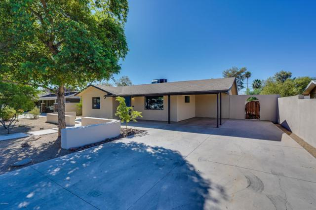 533 W 17TH Street, Tempe, AZ 85281 (MLS #5821095) :: The Garcia Group @ My Home Group