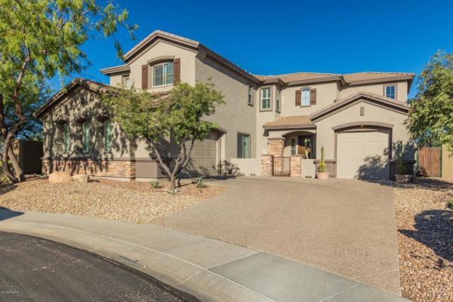 2354 W River Rock Court, Anthem, AZ 85086 (MLS #5821096) :: The Daniel Montez Real Estate Group
