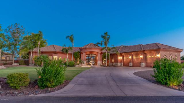 4721 W Creedance Boulevard, Glendale, AZ 85310 (MLS #5821102) :: Santizo Realty Group