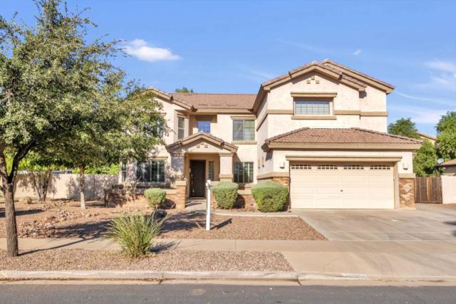 20960 S 187TH Way, Queen Creek, AZ 85142 (MLS #5821107) :: Arizona 1 Real Estate Team