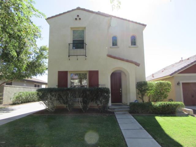 20809 W Ridge Road, Buckeye, AZ 85396 (MLS #5821118) :: The Garcia Group @ My Home Group