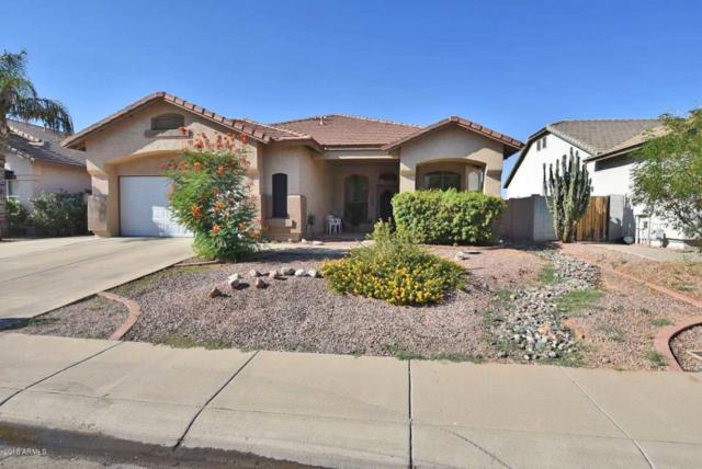 3908 E Juanita Avenue, Gilbert, AZ 85234 (MLS #5821128) :: Lifestyle Partners Team