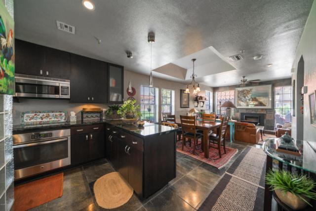 8300 E Via De Ventura Boulevard #1009, Scottsdale, AZ 85258 (MLS #5821148) :: Phoenix Property Group