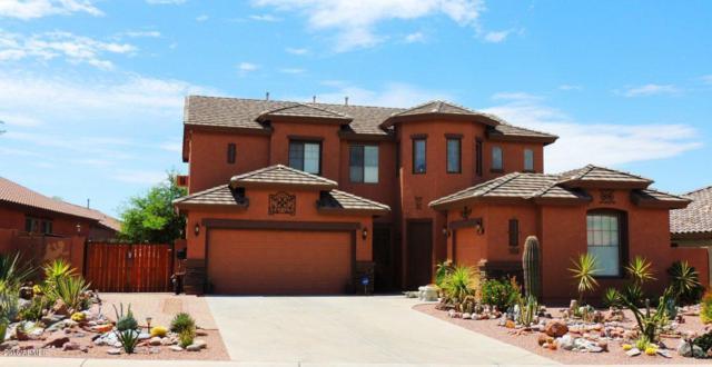 7573 E Desert Honeysuckle Drive, Gold Canyon, AZ 85118 (MLS #5821154) :: Revelation Real Estate