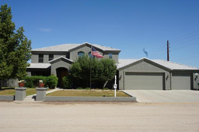 19428 E Hunt Highway, Queen Creek, AZ 85142 (MLS #5821161) :: Arizona 1 Real Estate Team